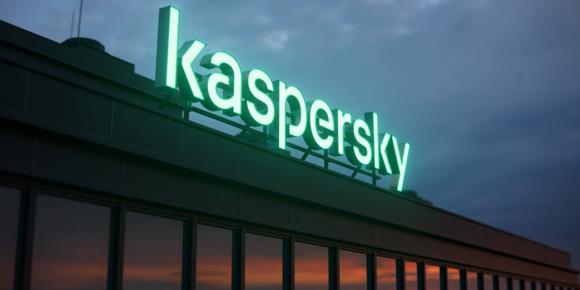 Kaspersky onthult nieuwe merkstrategie