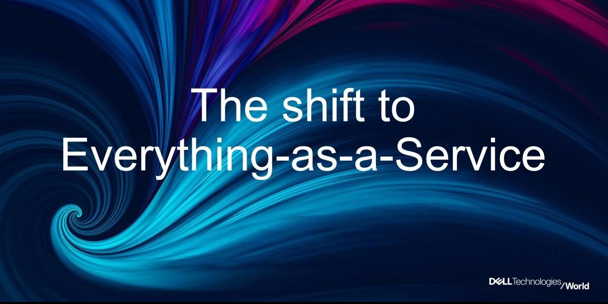 Photo of Dell Technologies renforce sa stratégie as-a-Service