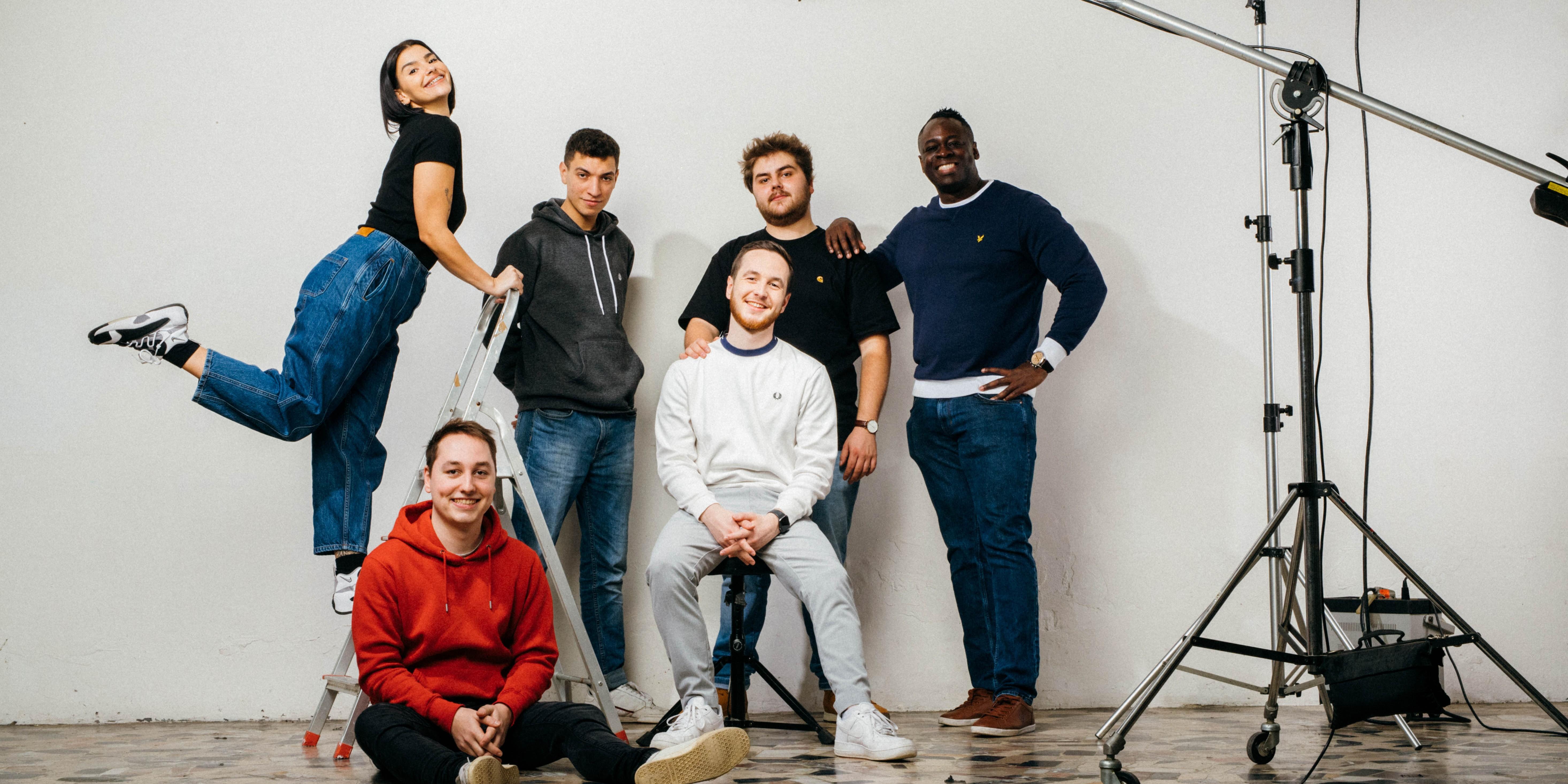 Photo of Nonante Cinq recrute de nouveaux talents