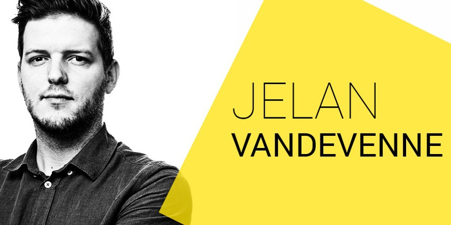 Jean Vandevenne rejoint Head Office