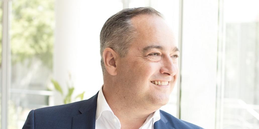 IT-specialist Cheops maakt vandaag bekend dat Geert Degezelle vanaf 1 april de functie van CEO