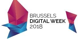Intégrez votre événement à la Brussels Digital Week