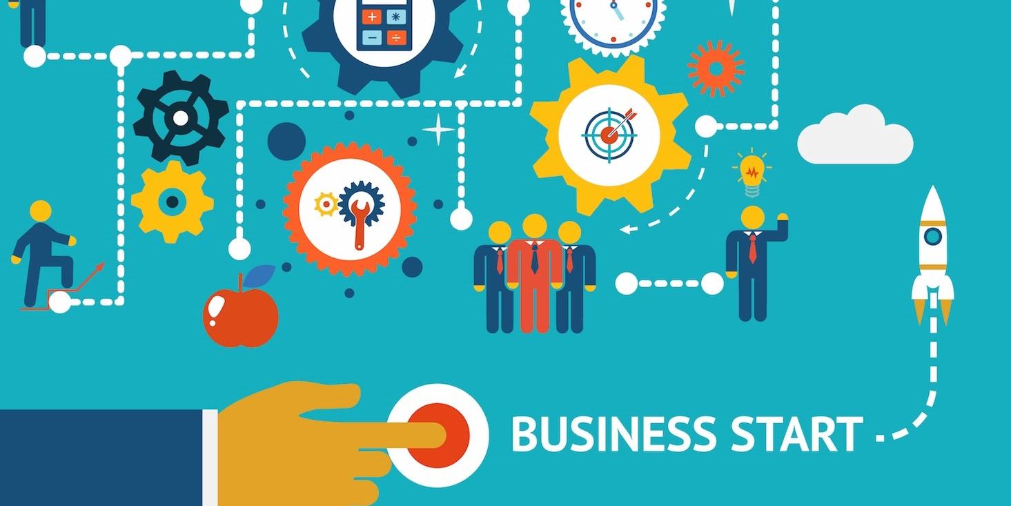 Meer dan 50 startups aanwezig op Digital First!