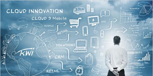 Top 50 des entreprises qui réussissent le mieux grâce au cloud