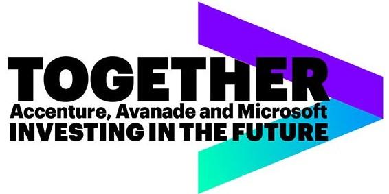 Accenture et Avanade nommés Microsoft Partner of the Year