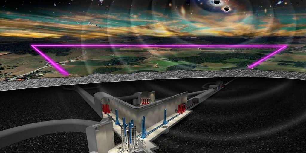 Photo of La Belgique en lice pour accueillir un observatoire souterrain de détection des ondes