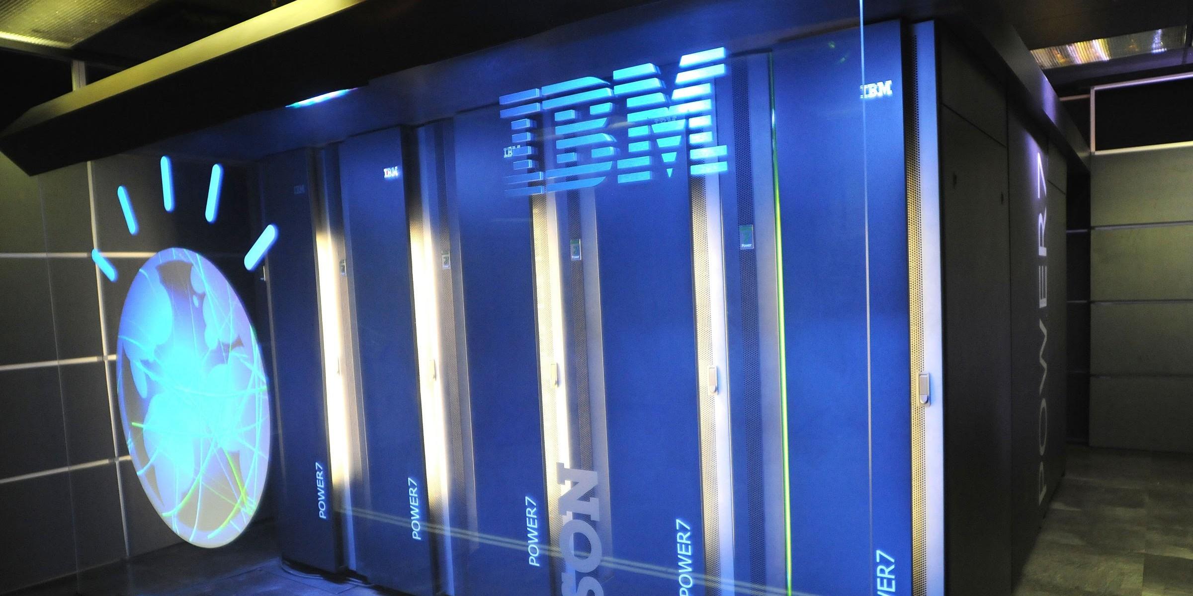 IBM et Salesforce : partenariat stratégique dans le domaine de l'intelligence artificielle