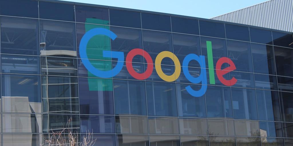 Amende record de 4,34 milliards d'euros pour Google
