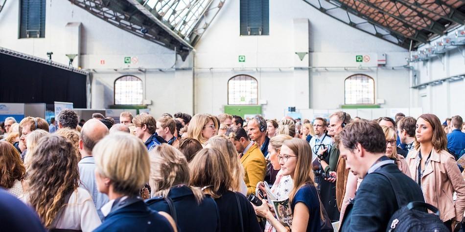 DF: het volledige programma van de 135 conferenties staat online !