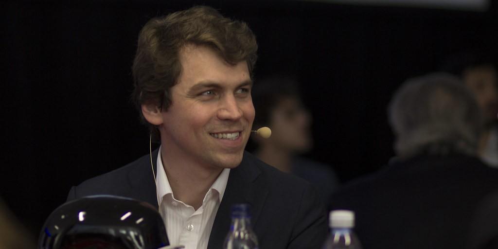 Photo of Sébastien Deletaille quitte Medispring
