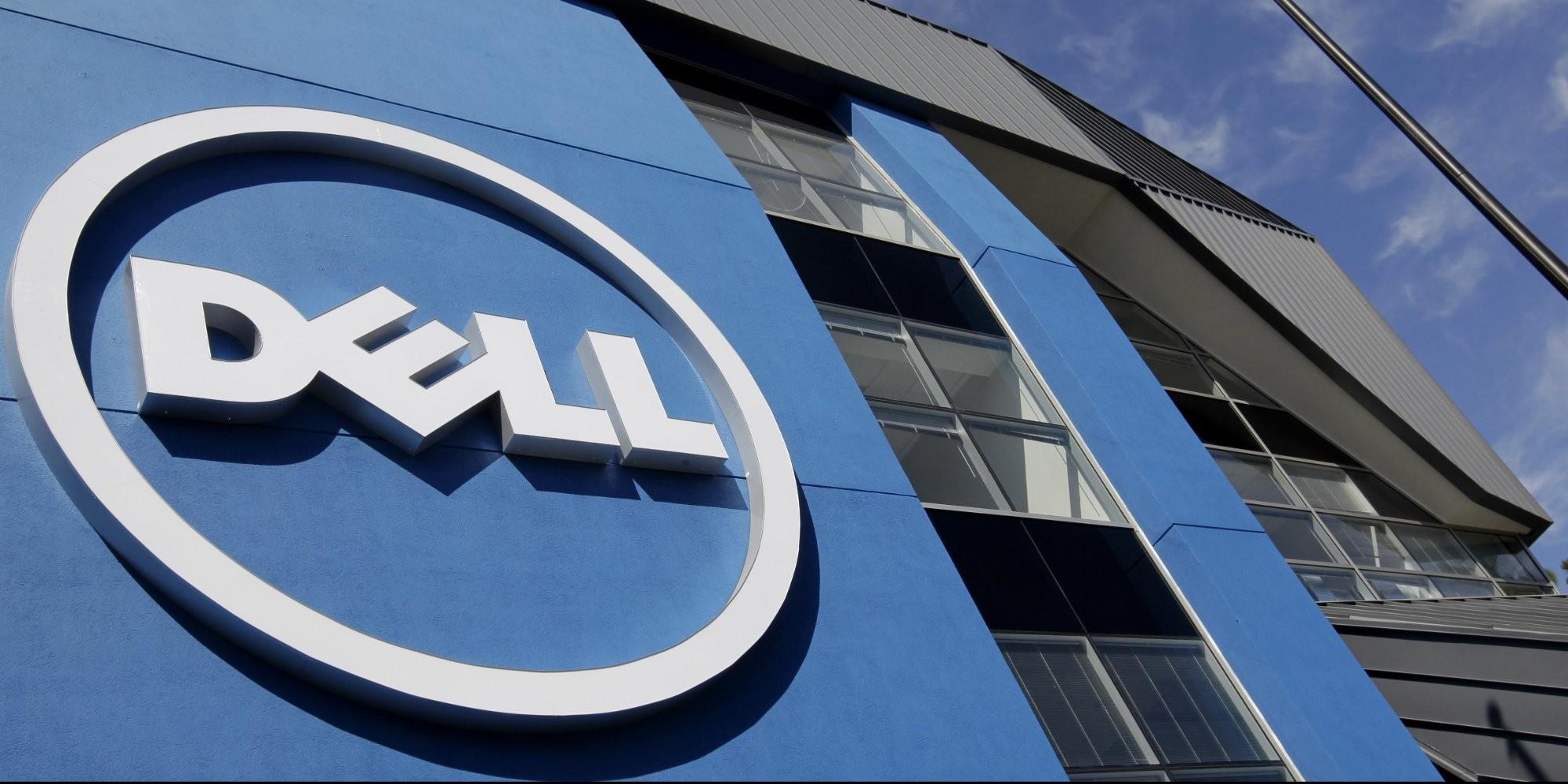 Dell dévoile sa nouvelle offre de sécurité