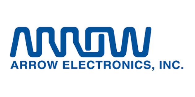 Arrow Electronics wint NetApp Distributor of the Year Award