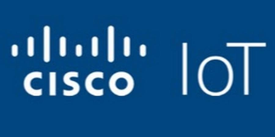 Cisco tekent voor een groot IoT-project in Antwerpen