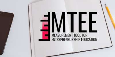 Introducing the EntreCompEdu Self-Assessment Tool