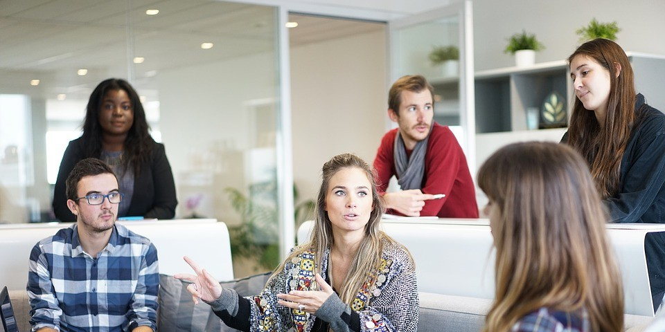 Les PME peuvent augmenter sensiblement leur présence en ligne
