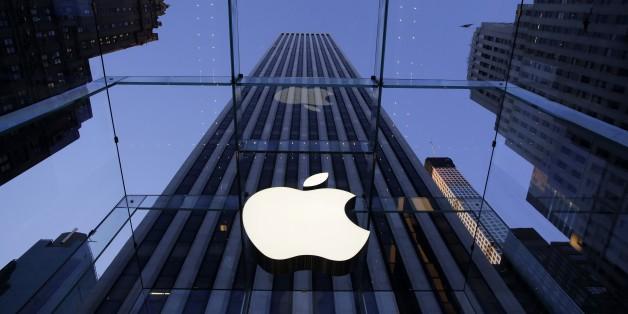 Apple : résultats trimestriels supérieurs aux attentes
