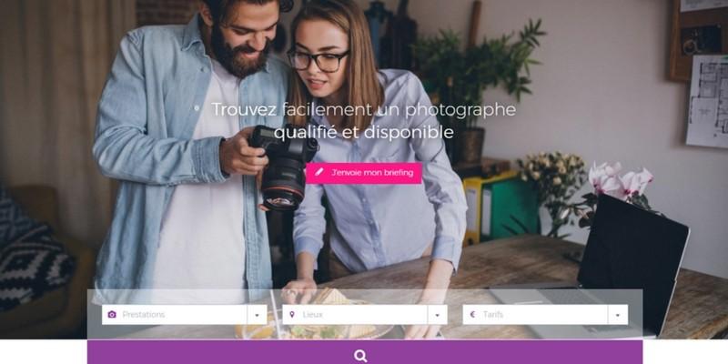 Utopix: la startup qui trouve vos photographes