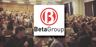 BetaGroup au coeur du Digital First