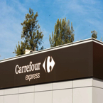 Een vijfde van de Carrefour-winkels heeft een tekort? \