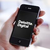 Part Business, part Creative, part Technology = 100% Digital
