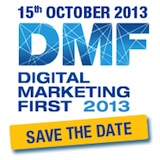 Digital Marketing First - 15th October