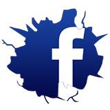 Facebook refait le coup de la panne