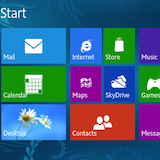 Windows 8 wordt herzien