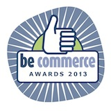 BeCommerce Awards : de foto`s!
