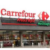 Nouvelle enseigne «Market – Groupe Mestdagh» à Amercoeur