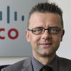 Partner Summit van Cisco