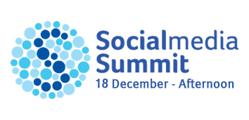 IP Belgium sponsor van de Social Media Summit