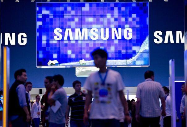 Samsung présente sa montre connectée autonome