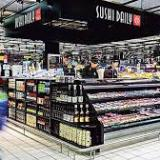 Sushi Daily ouvre un nouveau kiosque à Coxyde et poursuit son expansion en Europe avec un 500ème kiosque à Turin