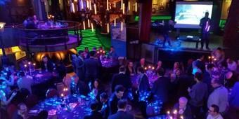 Veeam présente les lauréats des ProPartner Awards 2016