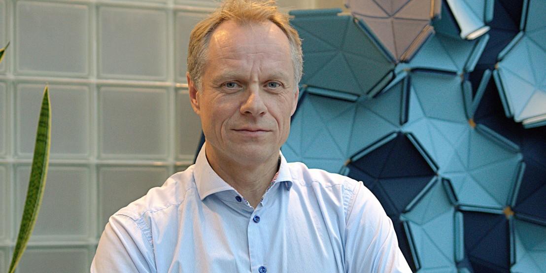 Klaus Andersen à la tête de Basware