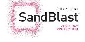 SandBlast élue meilleure solution de cybersécurité