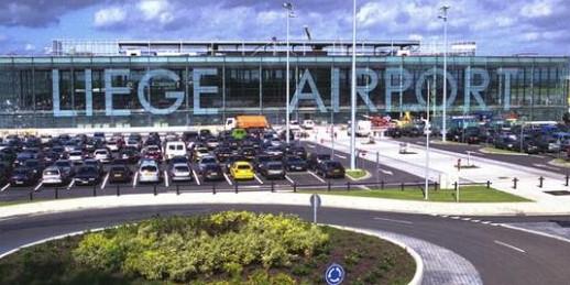 Alibaba in Luik: het is officieel!