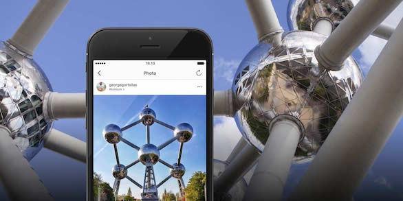 Photo of Quelles sont les attractions touristiques les plus instagrammées en Belgique?