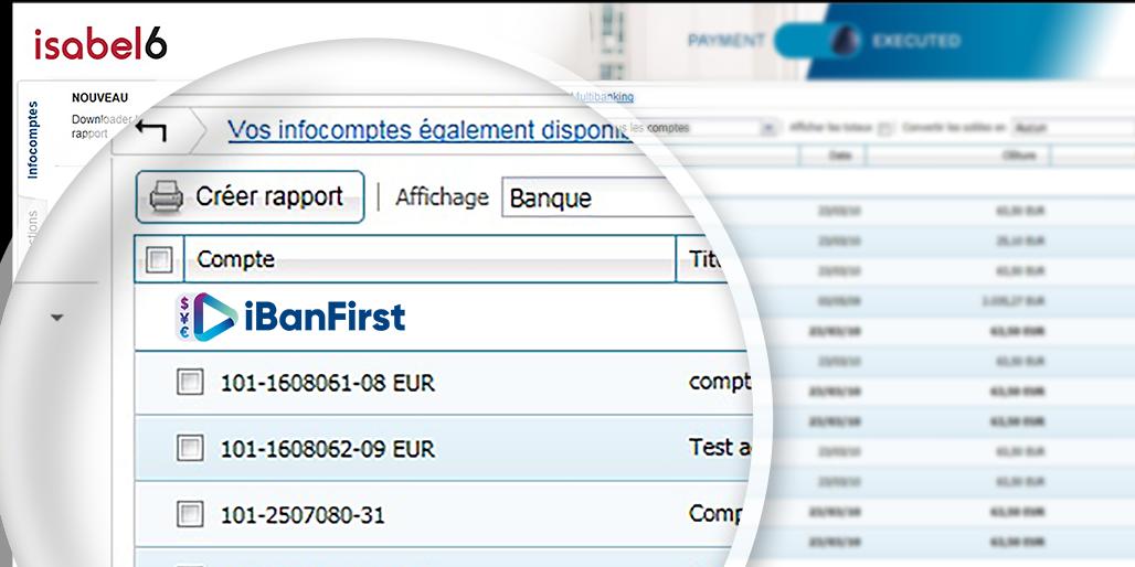 Comment iBanFirst va réduire les coûts des paiements internationaux des entreprises belges