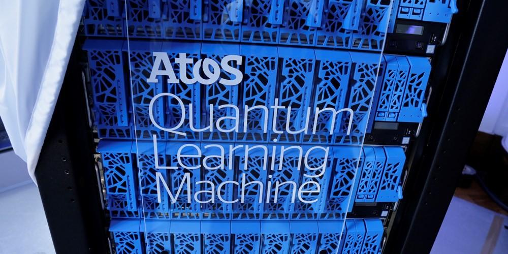 Atos onthult een grote doorbraak op vlak van artificial intelligence