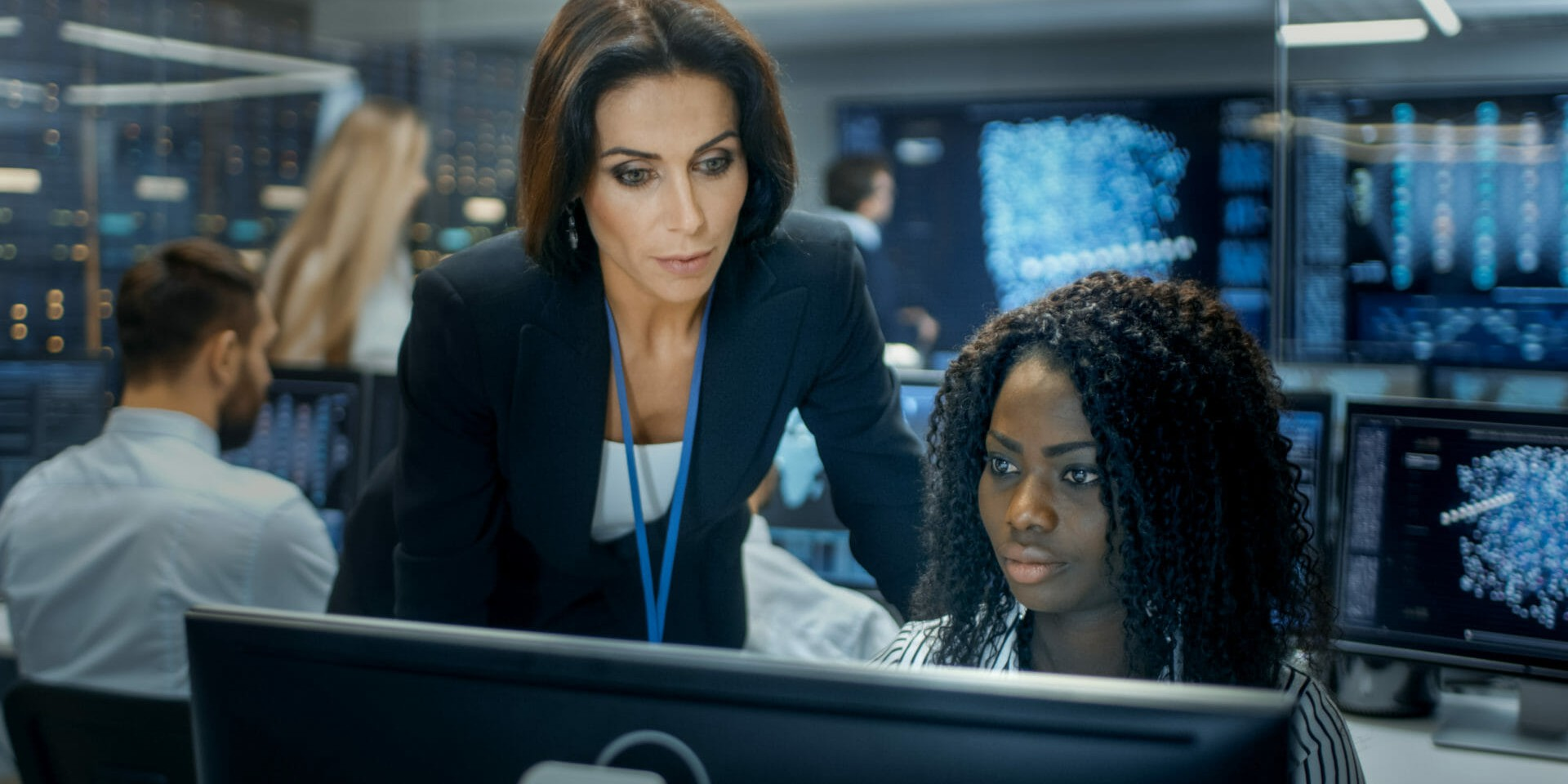 NTT Security lance le prix Women in Cybersecurity en Europe