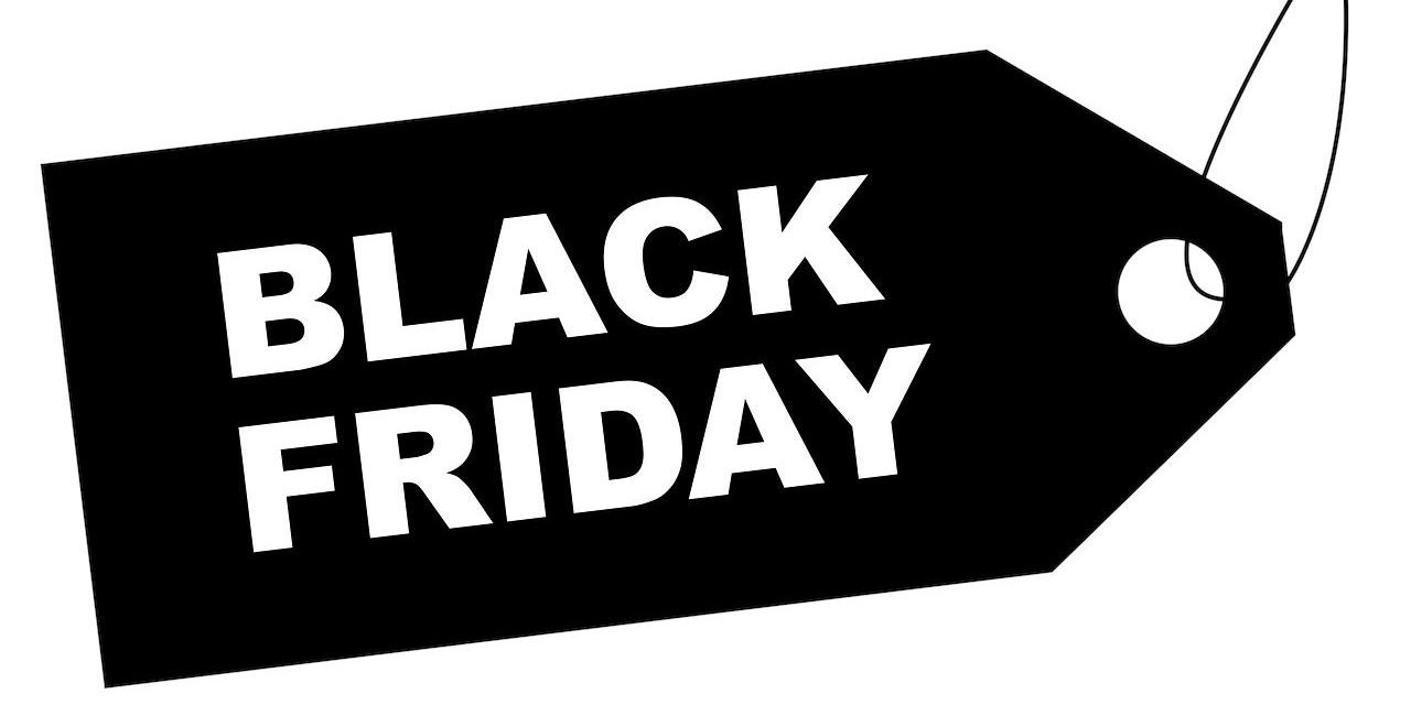 Quand le Black Friday pulvérise les soldes en ligne !