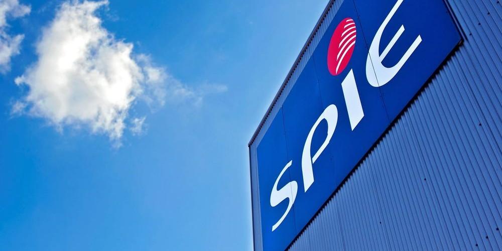 SPIE se positionne comme le nouveau géant de l'ICT en Belgique
