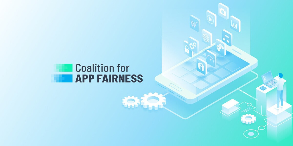 Photo of Nog 20 apps treden toe tot de coalitie tegen de App Store en de Google Play Store