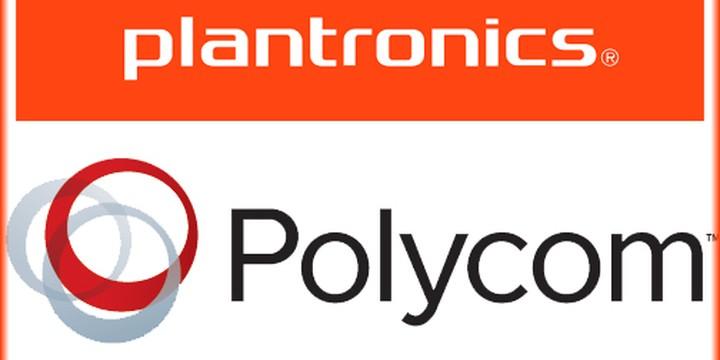 Plantronics gaat verder als Poly