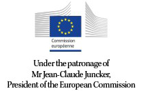 Under the patronage of Mr Jean-Claude Juncker, President of