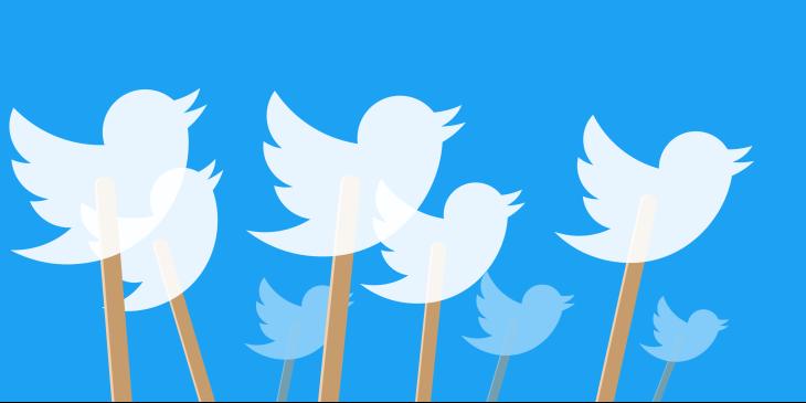 Photo of Twitter propose désormais d'ajouter un GIF, des images ou une vidéo aux retweets