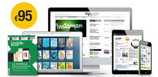 Ontvang één jaar gratis abonnement op Digimedia