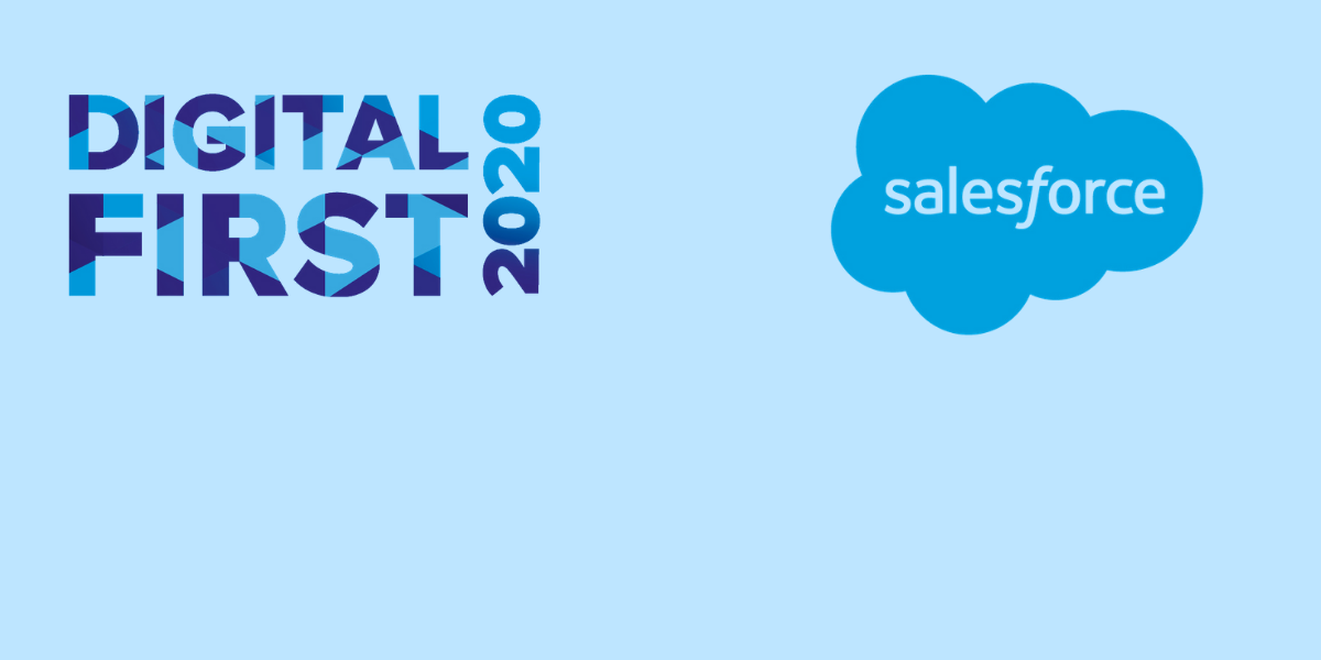 Photo of Salesforce à nouveau partenaire de Digital First