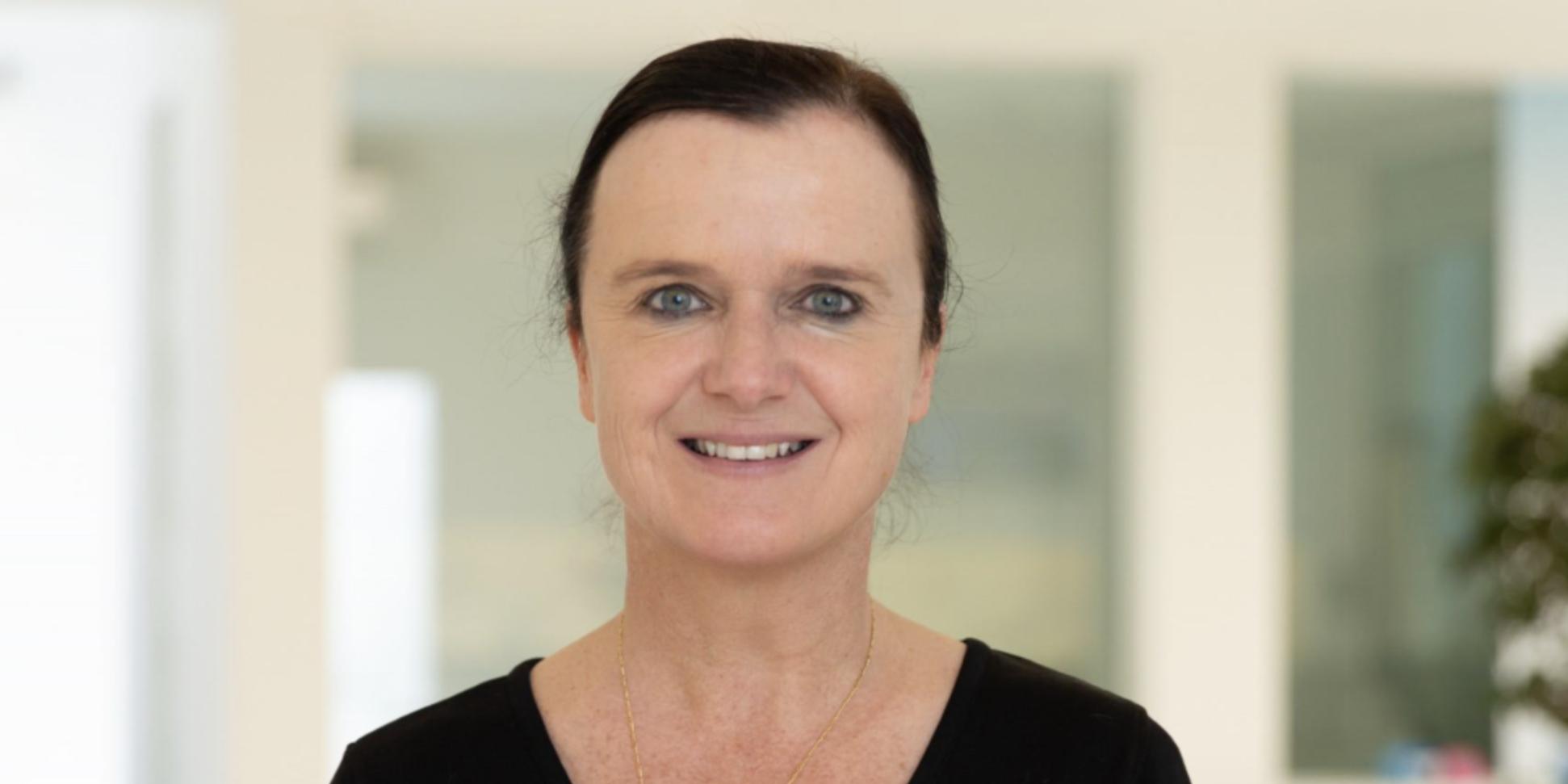 Silvie Inghels endosse la fonction de Director of Partnerships chez MobieTrain